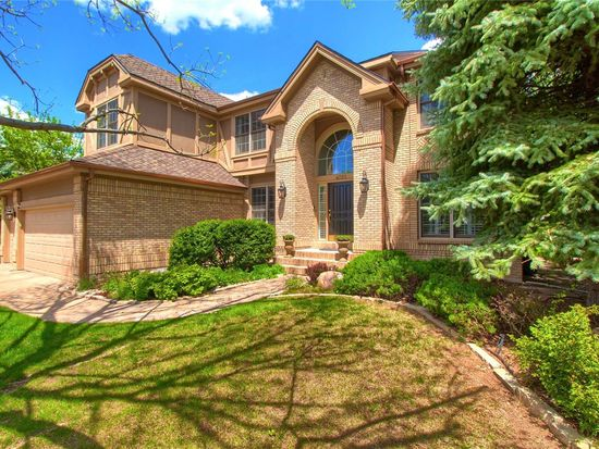 4735 E Pinewood Circle Centennial, CO 80121