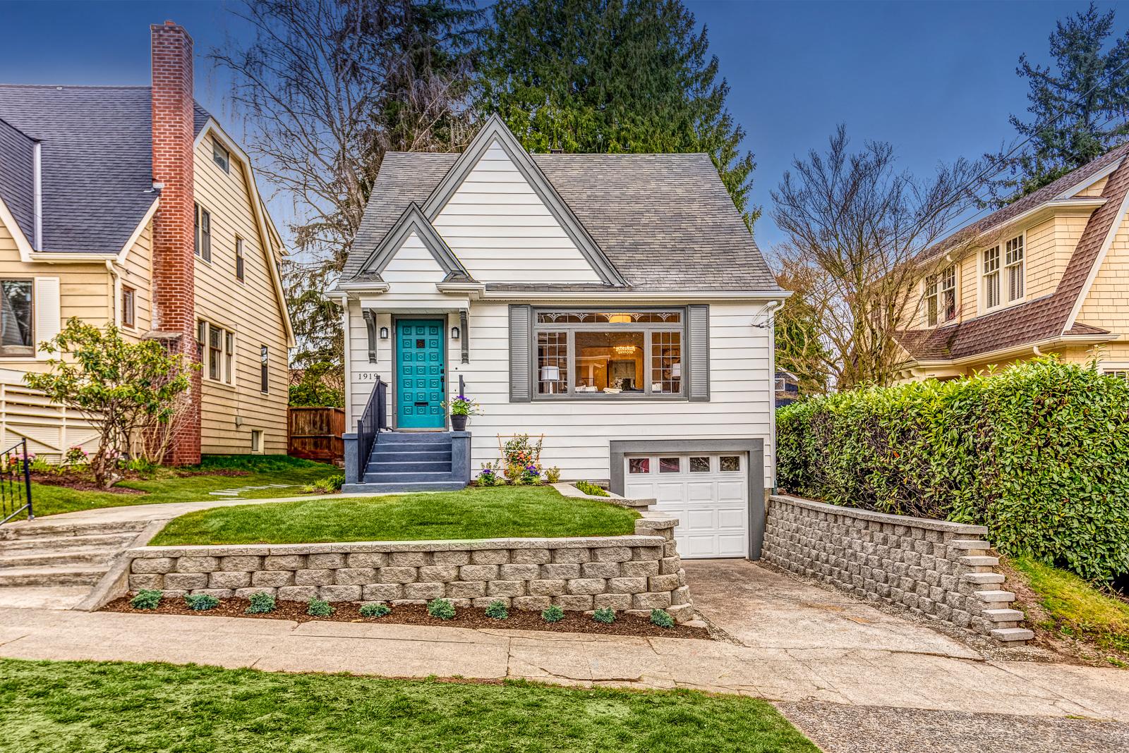 1919 11th Ave Seattle WA 98102