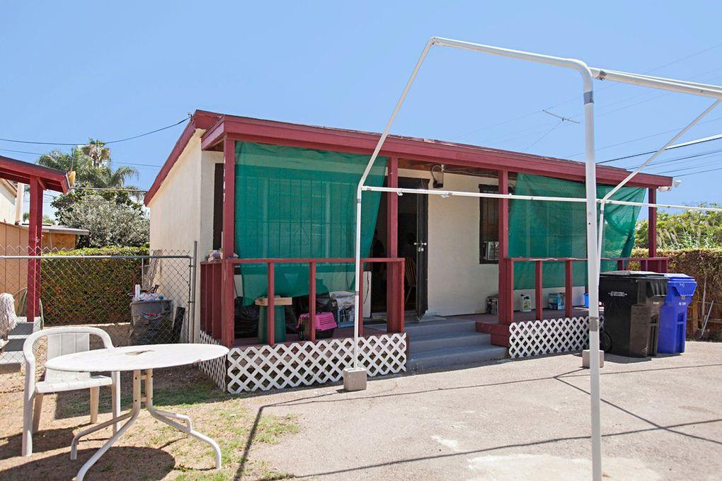 4143-4147 Eta Street, San Diego, CA 92113
